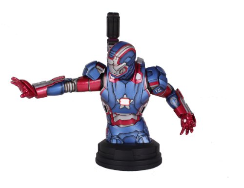 gentle-giant-buste-iron-man-3-iron-patriot-exclusive