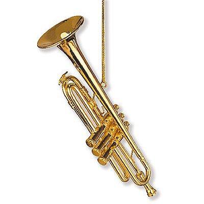 Anhnger-Trompete-Schnes-Geschenk-fr-Musiker