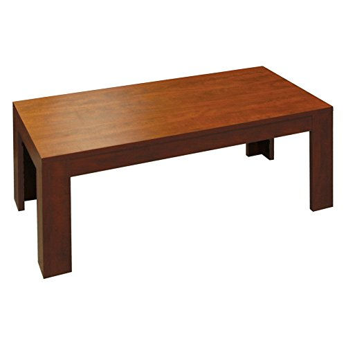 Boss N48-C 48-Inch By 22-Inch Cherry Coffee Table
