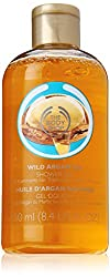The Body Shop Wild Argan Oil Shower Gel,250ml