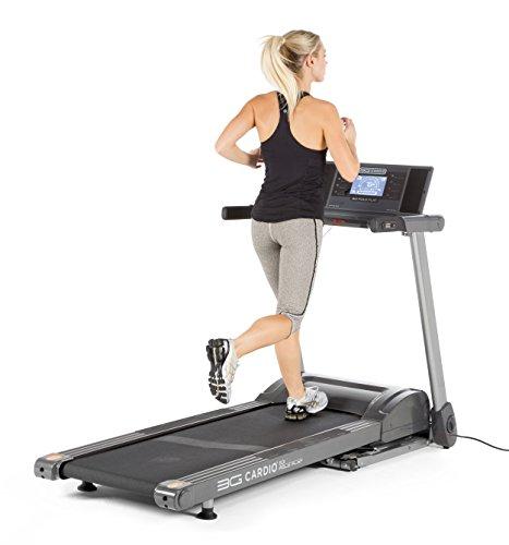 exercise treadmills reviews