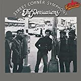 Street Corner Symphony-Golden Classics ~ The Persuasions