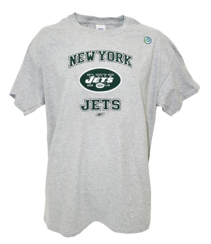 NFL New York Jets Short Sleeve T-Shirt, Extra Large at Amazon.com