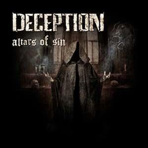 Altars of Sin (Ep)