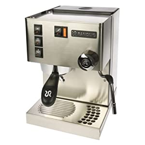 espresso machine ratings