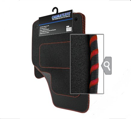 bmw-x6-e71-2008-on-models-car-mats-in-black-unique-decorative-binding-in-various-colour-choices-550g