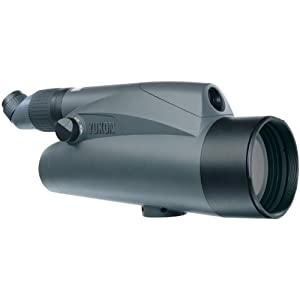 Yukon 6-100X100 Angled Eye Spotting Scope Kit from Yukon