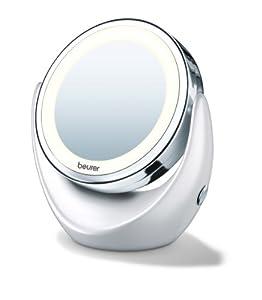 Beurer BS 49 Miroir cosmétique éclairé