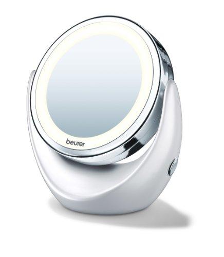 Beurer BS 49 Beleuchteter Kosmetikspiegel