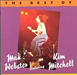 The Best of Max Webster