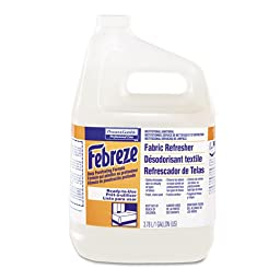 1-Gal. Procter & Gamble Febreze® Fabric Refresher & Odor Eliminator (1 Bottle) - BMC-PAG 33032EA