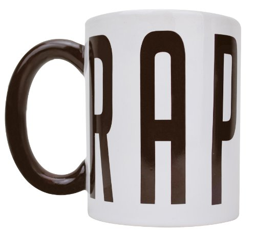 Big Mouth Toys Oh! Crap Mug