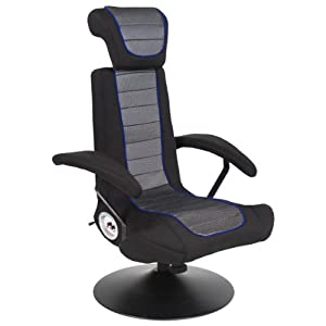BoomChair® Stealth B2 with Bluetooth® Technology
