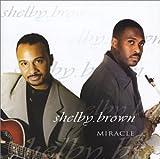 No Boundaries - Shelby Brown