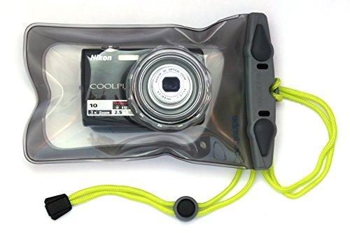 aquapac-sac-etanche-housse-appareil-photo-avec-zoom-23-cm-gris-transparent-gris