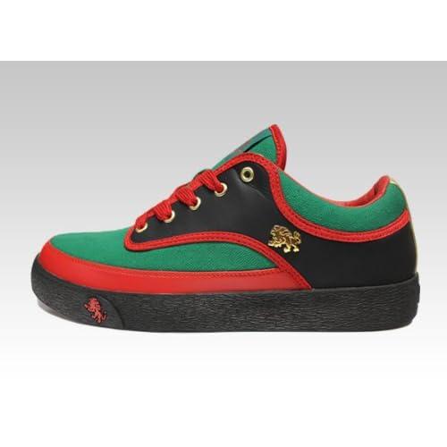 Amazon.com: Vlado Spectro 2 Mens Jerkin Sneakers Shoes FRESH PRINCE