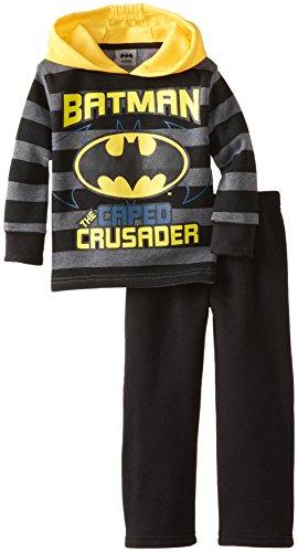 Batman Clothes For Boys front-3880