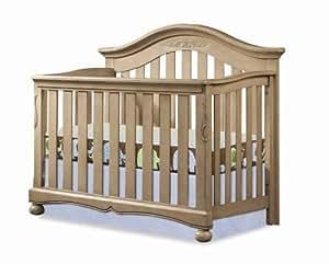 Amazon Com Westwood Design Meadowdale Convertible Crib