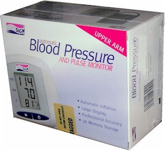 Blood Pressure Monitor SURESIGN 1 Pack