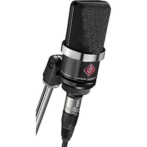Neumann Tlm 102 Mt Condenser Microphone, Cardioid