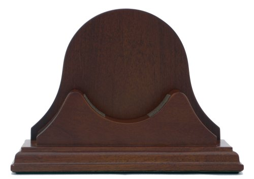 Weems & Plath Catalina Collection Instrument Wood Base with Back Panel