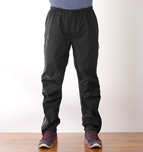 Outdoor Research Men S Foray Pant Black X Large Apparel