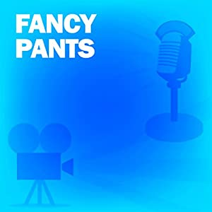 Fancy Pants Radio/TV Program