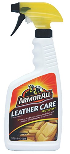 Armor All 78175US Leather Care Protectant (473 ml)