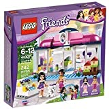 [LEGO] [Lego Country W] [Lego - Friends - Heart Lake Pet Shop Heartlake Pet Salon 41007 / Lego / Blocks / Hero...