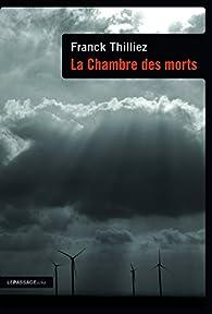La chambre des morts de  Franck Thilliez  41AVHW9a9HL._SX195_
