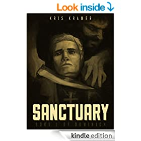 Sanctuary (Dominion Book 1)