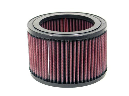 K&N E-2420 High Performance Replacement Air Filter