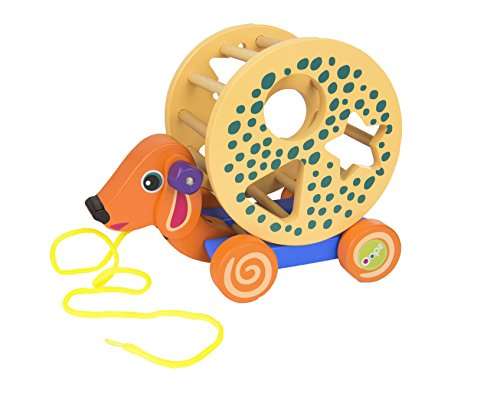 Oops Happy Rolling Friend - Encourages Imaginative and Mental Development - Safe and Easy Clean - 4-Piece - Ages 12 Months and Up - 1