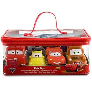 Amazon.com: Disney Cars - Baby & Toddler Toys / Toys & Games