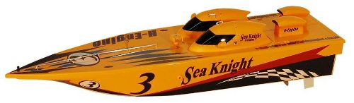 Hobby Engine Remote Control Sea Knight Power Boat