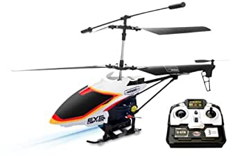 My Funky Planet My Web RC - Eye Copter, White