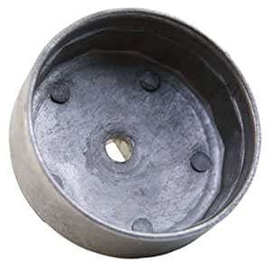 Assenmacher Specialty Tools 5063 Oil Filter Wrench for Honda/Nissan