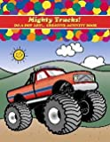 Mighty Trucks!&quot;Activity book&quot;