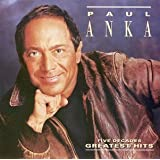 Five Decades of Hits (Audio Cassette)by Paul Anka