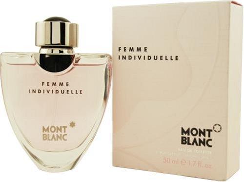 Mont Blanc Femme Individuelle Eau De Toilette Spray 1.7 Oz