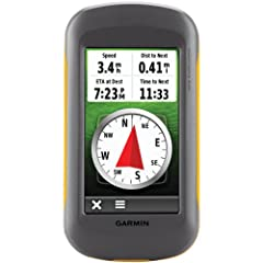 Garmin Montana 600 Waterproof Hiking GPS by Garmin