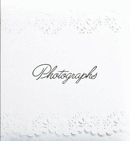 White Trousseau Libromount (R) Magnetic Page Photo Album