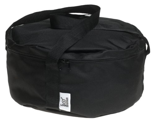 Lodge A1-14 Camp Dutch Oven Tote Bag, 14-Inch