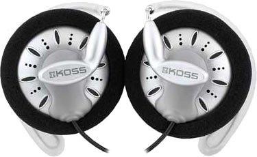 TEAC KOSS 耳掛けタイプヘッドフォンKSC75