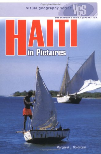 Haiti In Pictures (Visual Geography. Second Series) (Haiti Pictures compare prices)