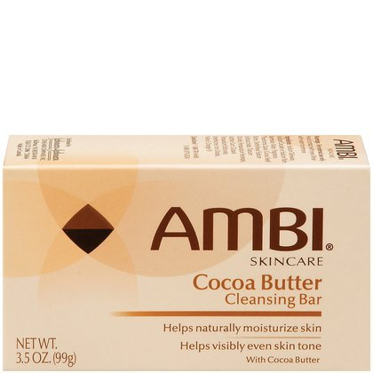 Ambi Fade Soap Cocoa Butter 3.5 oz.