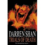 Trials of Death (The Saga of Darren Shan, Book 5)by Darren Shan