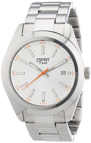 esprit-milo-silver-aes102781004-reloj-analogico-de-cuarzo-para-hombre-correa-de-acero-inoxidable-col