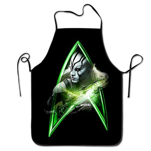 Jaylah Star Trek Beyond Chef Apron