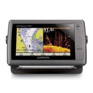 Garmin 010-01129-00 Echo map 70Dv